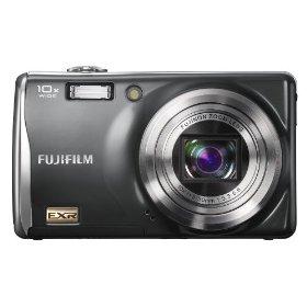 Fuji Finepix F70EXR