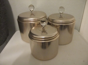 Mirro Canister Set - After